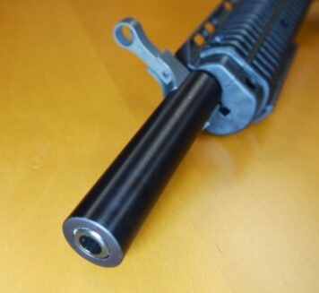 Hi-Point charging handle bolt – Down Range Products Company